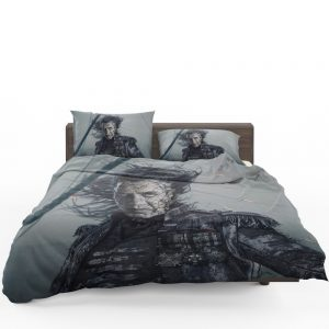 Pirates Of The Caribbean Dead Men Tell No Tales Movie Captain Salazar Javier Bardem Bedding Set 1