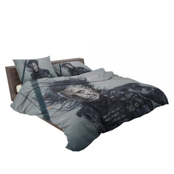 Pirates Of The Caribbean Dead Men Tell No Tales Movie Captain Salazar Javier Bardem Bedding Set 3