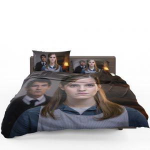 Regression Movie Emma Watson Bedding Set 1