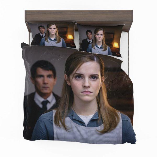 Regression Movie Emma Watson Bedding Set 2
