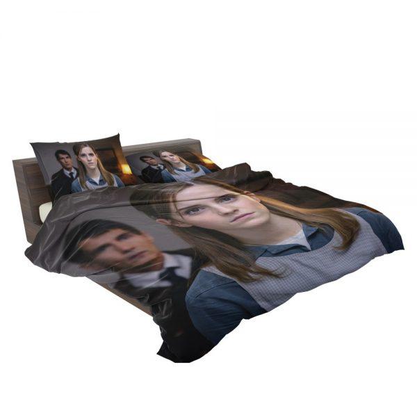 Regression Movie Emma Watson Bedding Set 3