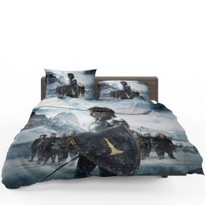 Snow White And The Huntsman Movie Kristen Stewart Bedding Set 1