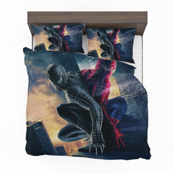 Spider-Man 3 Movie Bedding Set 2
