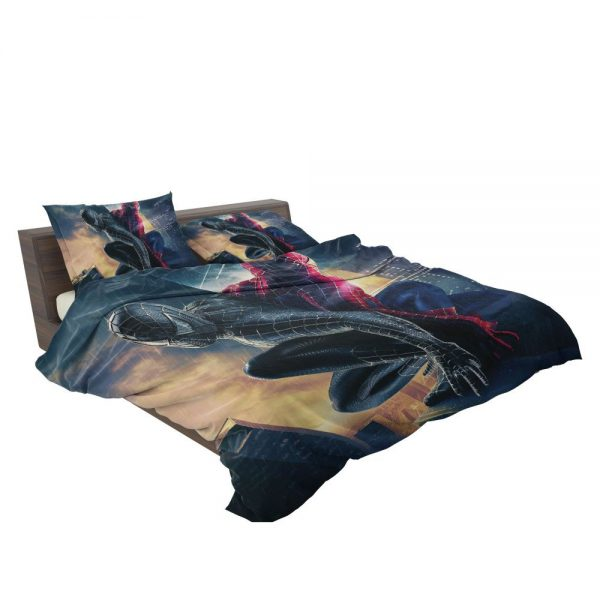 Spider-Man 3 Movie Bedding Set 3