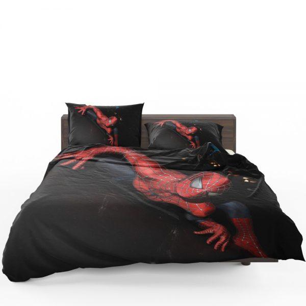 Spider-Man MovieMarvel Teen Super Hero Bedding Set 1