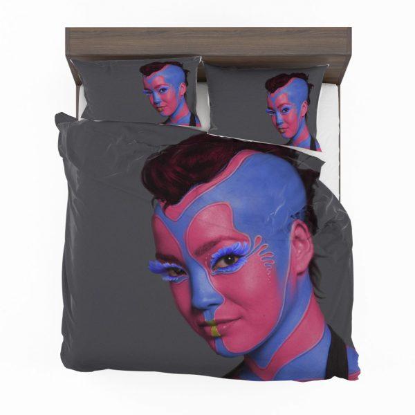 Star Trek Into Darkness Movie Sci-Fi Bedding Set 2