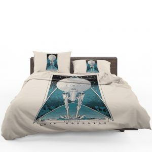 Star Trek Into Darkness Movie Starship USS Enterprise NCC-1701 Bedding Set 1