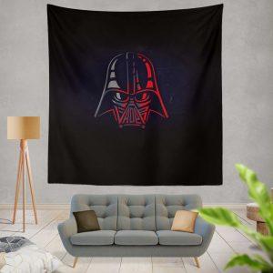 Star Wars Darth Vader Sci-Fi Movie Wall Hanging Tapestry