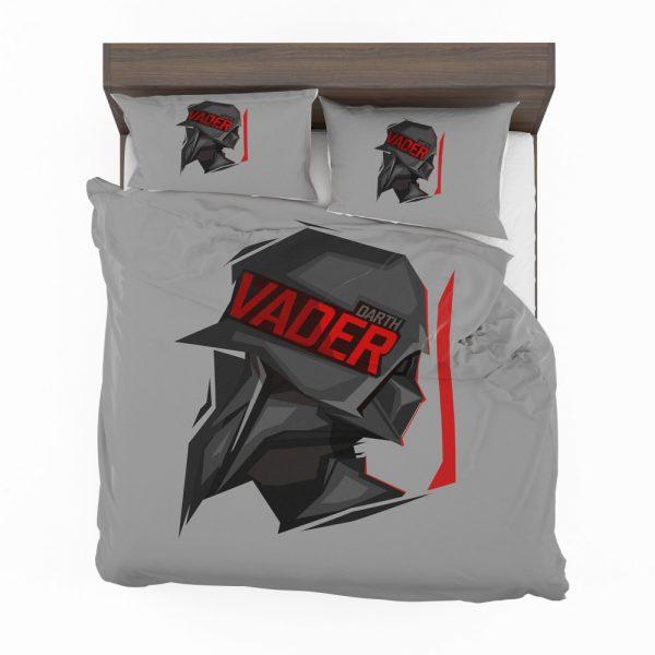 Star Wars Movie Darth Vader Bedding Set 2