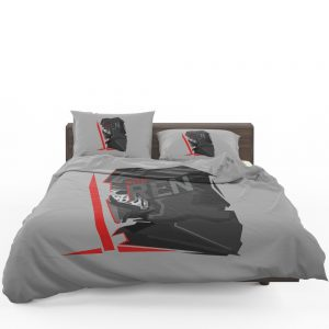 Star Wars Movie Kylo Ren Bedding Set 1