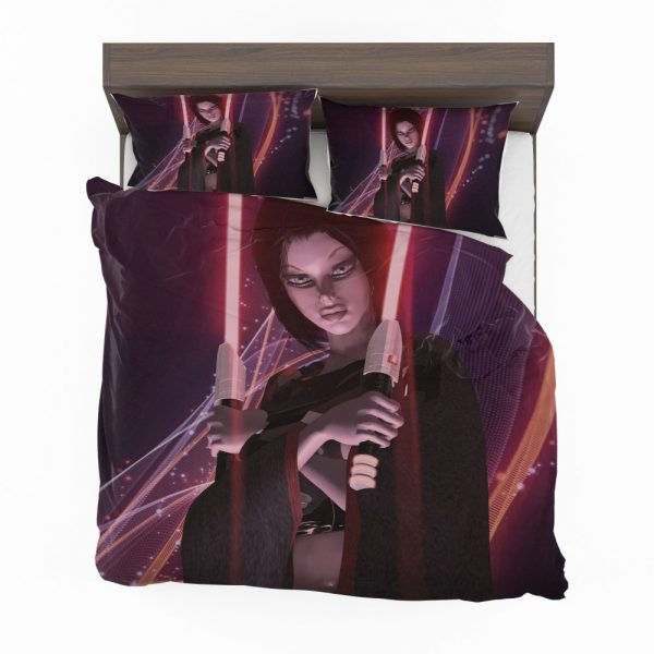 Star Wars Movie Star Wars Bedding Set 2