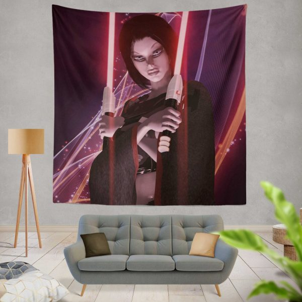 Star Wars Movie Star Wars Wall Hanging Tapestry