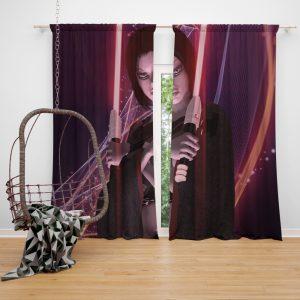 Star Wars Movie Star Wars Window Curtain