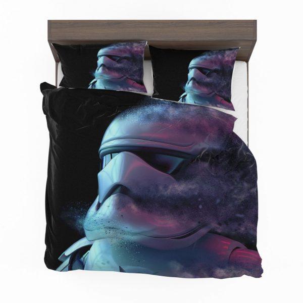 Star Wars Movie Stormtrooper Bedding Set 2