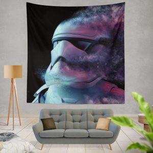 Star Wars Movie Stormtrooper Wall Hanging Tapestry