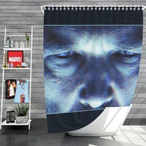 TRON Legacy Movie Shower Curtain