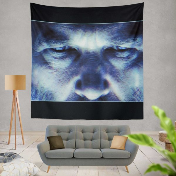 TRON Legacy Movie Wall Hanging Tapestry