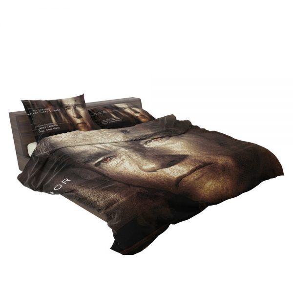 Terminator Genisys Movie Terminator Arnold Schwarzenegger Bedding Set 3