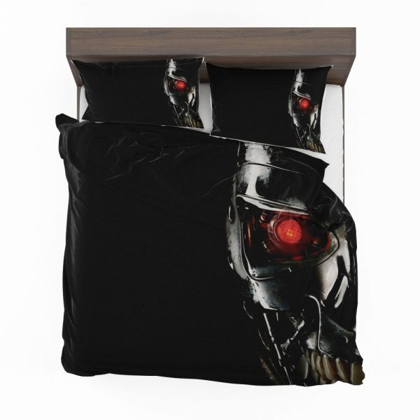 Terminator Movie Genisys Bedding Set 2