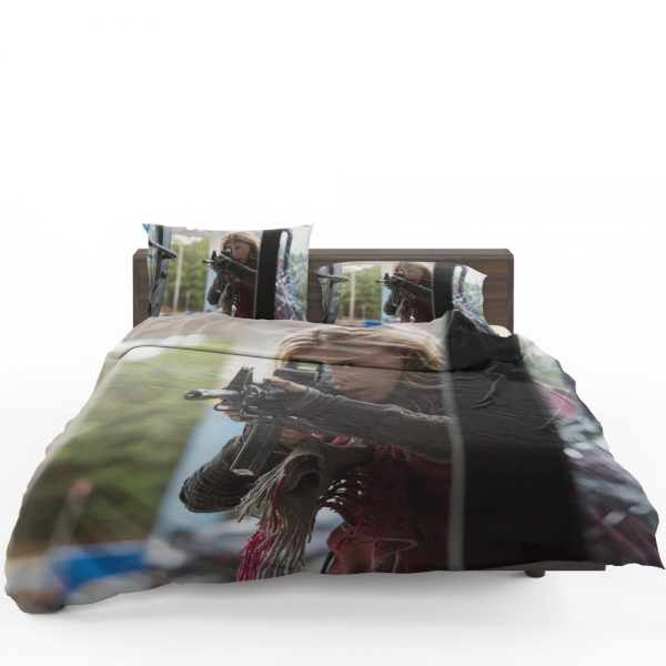 The 5th Wave Movie Chloë Grace Moretz Bedding Set 1