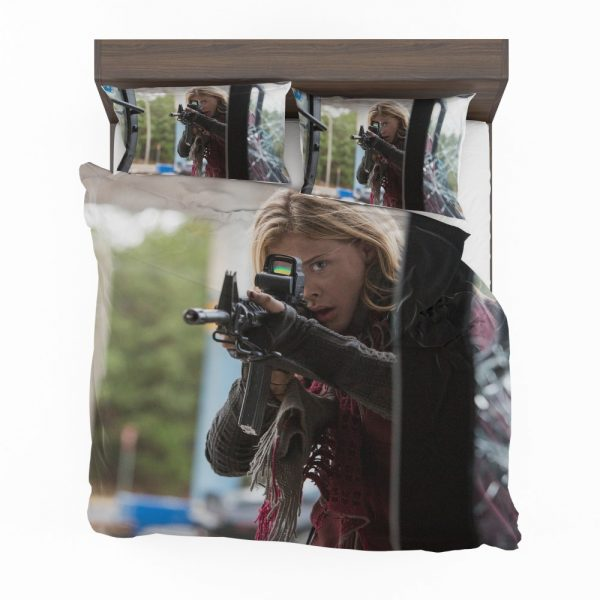 The 5th Wave Movie Chloë Grace Moretz Bedding Set 2