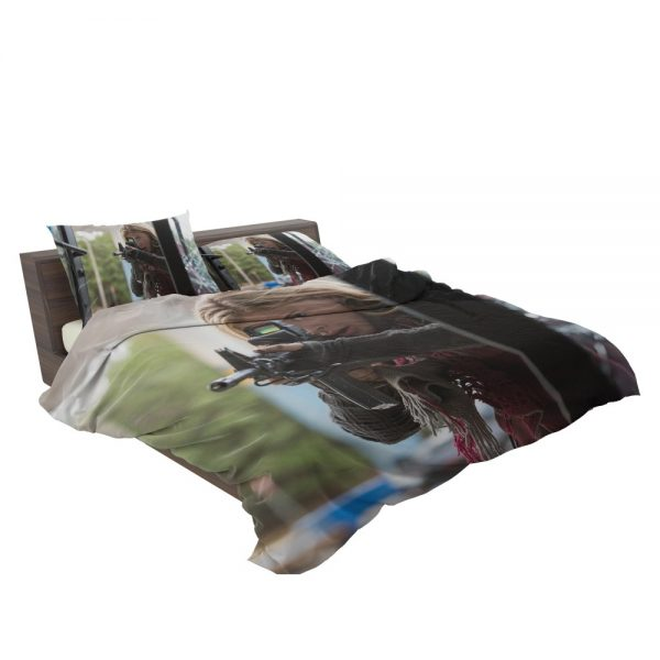 The 5th Wave Movie Chloë Grace Moretz Bedding Set 3