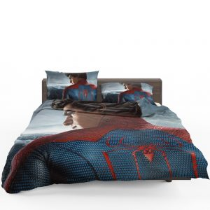 The Amazing Spider-Man Movie Andrew Garfield Bedding Set 1