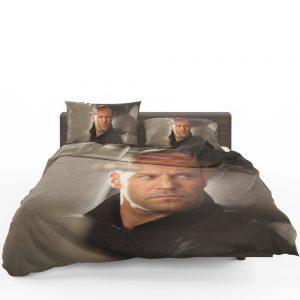 The Expendables Movie Jason Statham Lee Christmas Bedding Set 1