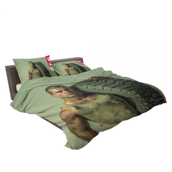 The Hunger Games Mockingjay Part 2 Movie Bedding Set 3