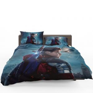 The Kid Who Would Be King Movie Bedding Set 1