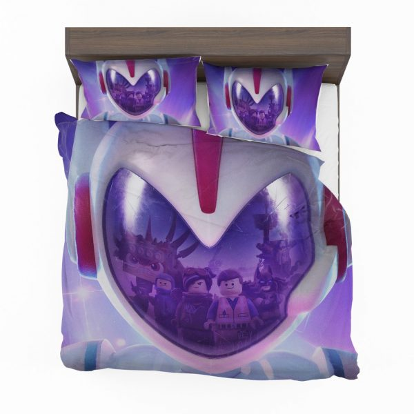 The Lego Movie 2 The Second Part Movie Bedding Set 2
