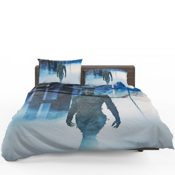 The Mummy 2017 Movie Sofia Boutella Bedding Set 1