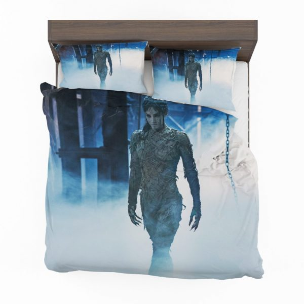 The Mummy 2017 Movie Sofia Boutella Bedding Set 2