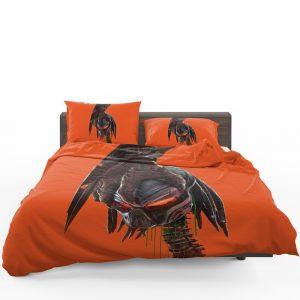 The Predator Movie Alien Movie Sci Fi Bedding Set 1
