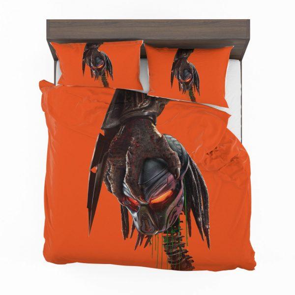 The Predator Movie Alien Movie Sci Fi Bedding Set 2