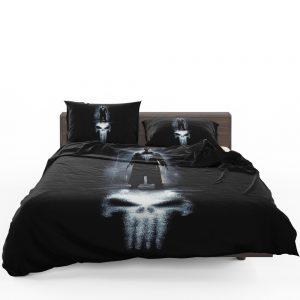 The Punisher Movie 2004 Bedding Set 1