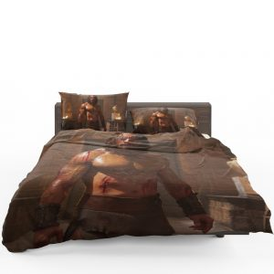The Rock in Hercules Movie 2014 Bedding Set 1