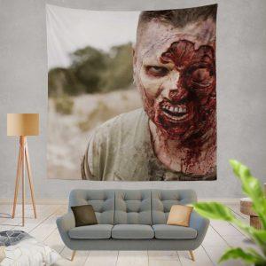The Walking Deceased Movie Wall Hanging Tapestry