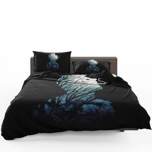Tom Hardy in Venom Movie  Bedding Set 1