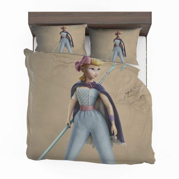 Toy Story 4 Movie Bo Peep Bedding Set 2