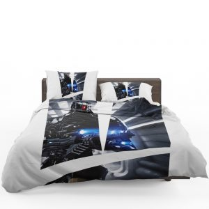 Valerian and the City of a Thousand Planets Movie Valerian and the City of a Thousand Planets Bedding Set 1
