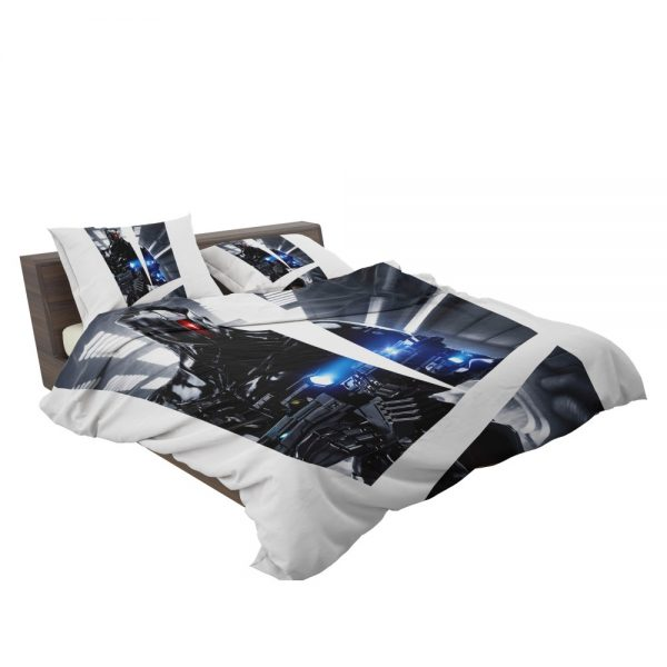Valerian and the City of a Thousand Planets Movie Valerian and the City of a Thousand Planets Bedding Set 3