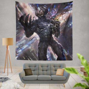 Venom Movie Wall Hanging Tapestry