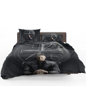 Vin Diesel in The Last Witch Hunter Movie Bedding Set 1