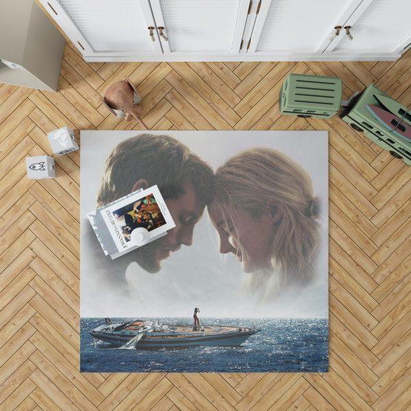 Adrift Movie Bedroom Living Room Floor Carpet Rug 1