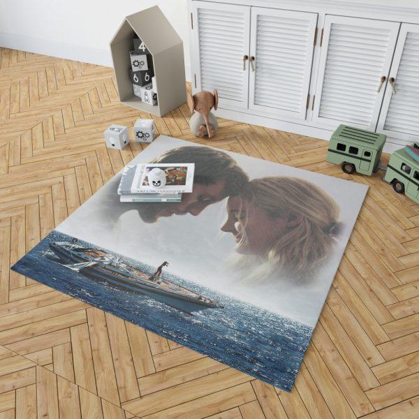 Adrift Movie Bedroom Living Room Floor Carpet Rug 2