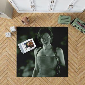 Alice in Resident Evil Apocalypse Movie Bedroom Living Room Floor Carpet Rug 1