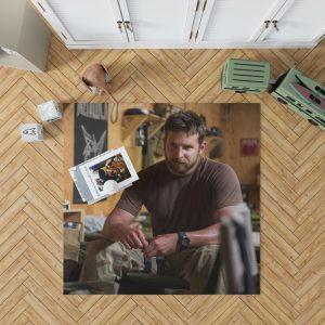 American Sniper Movie Bedroom Living Room Floor Carpet Rug 1