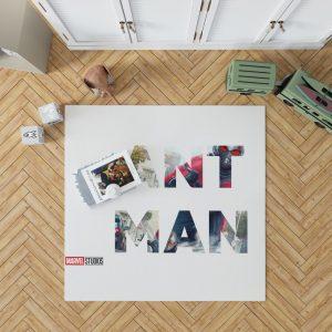 Ant-Man Movie Bedroom Living Room Floor Carpet Rug 1