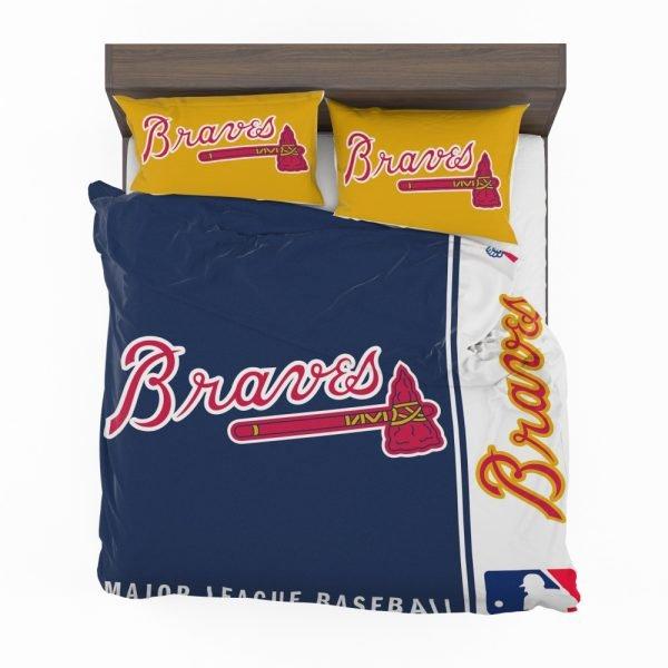 Arizona Diamondbacks MLB Baseball National League Bedding Set 2